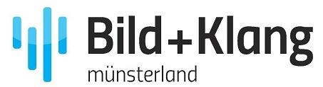 Bild+Klang münsterland-Logo