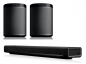 Preview: Sonos Bundle Play:1 + Playbar