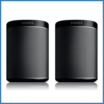 Sonos PLAY:1 Bundles